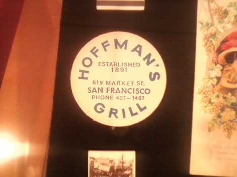 Hoffman's Grill