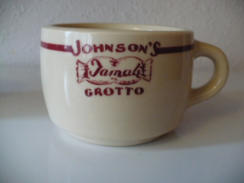 Johnsons cup